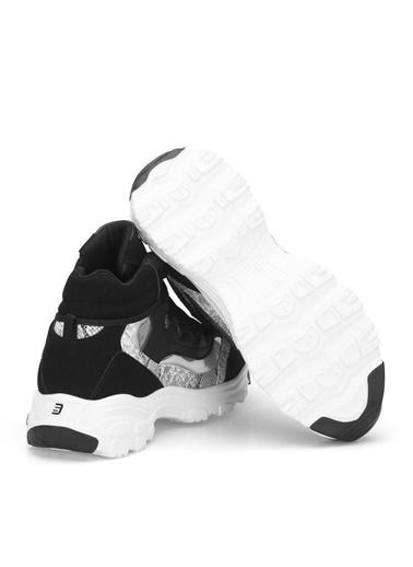 Dark Seer Ds.Mj1988 Sneaker 2021 Kadın Renkli